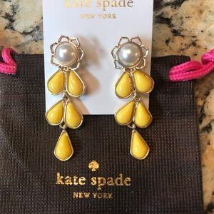 ♠️🌼Super cute Kate Spade earrings!! NWT
